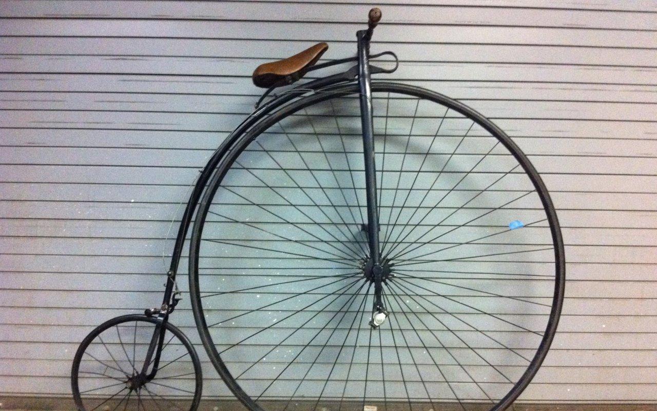 200 jahre fahrrad das zweirad feiert geburtstag roland. Black Bedroom Furniture Sets. Home Design Ideas
